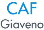 Logo CAF Giaveno